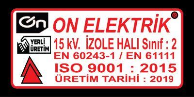 on elektrik