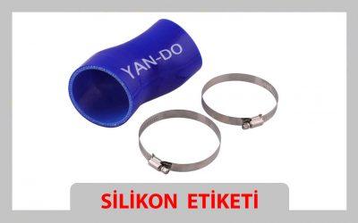silikon etiketi 5